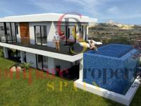 Venta - New Build Properties - Busot