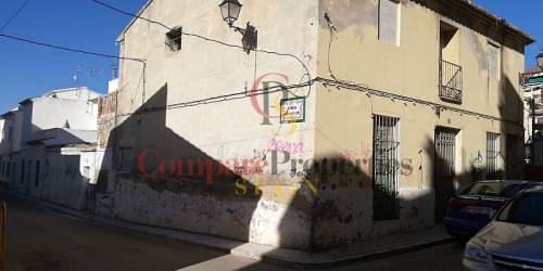 Country Houses - Sale - Dénia - ALICANTE