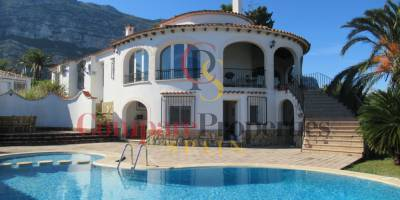Villa - Sale - Dénia - Montgo Mountain