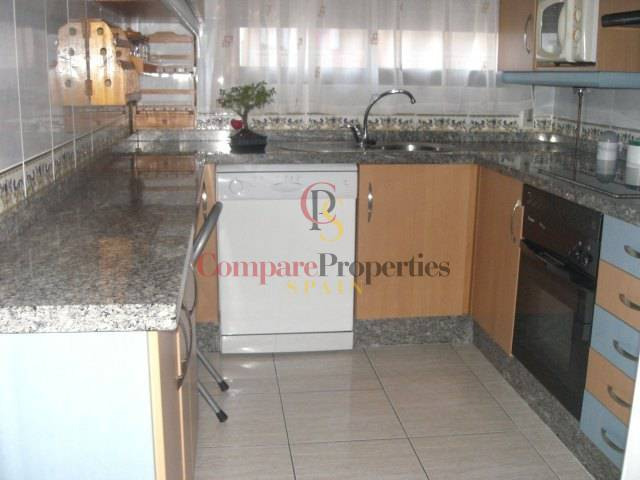 Sale - Apartment - Calpe - Pueblo
