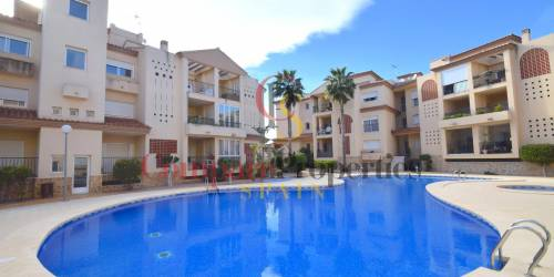 Apartment - Venta - Albir - Albir