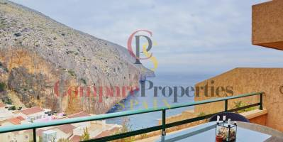 Apartment - Sale - Altea - Altéa