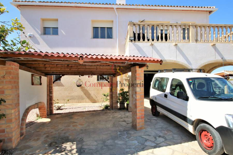 Sale - Villa - Orba Valley - Polígono 5, Parcela 223