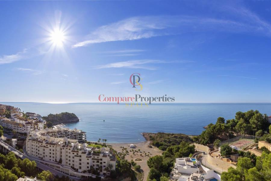 Sale - Bungalow - Altea - Mascarat