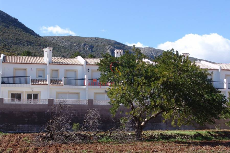 Sale - Villa - Orba Valley - Benigembla