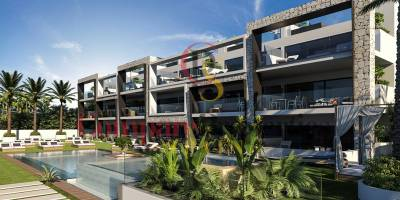 Duplex and Penthouses - Sale - Jávea - ALICANTE