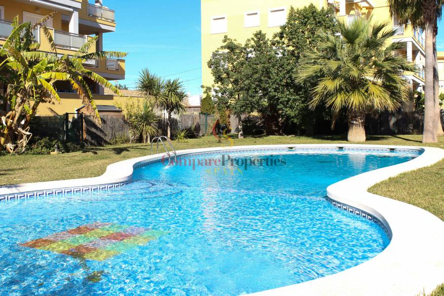 Sale - Apartment - Dénia - LM HASTA KM.3