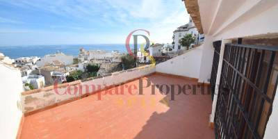 Townhouses - Sale - Altea - Altéa