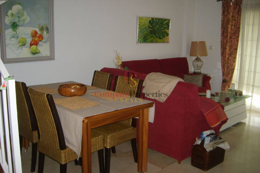 Sale - Duplex and Penthouses - Albir