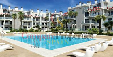 Apartment - Sale - Dénia - Las Marinas