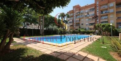 Apartment - Sale - Dénia - Centro