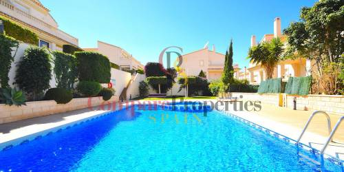 Semi-Detached Villa - Venta - Albir - Albir