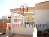 Sale - Duplex and Penthouses - Calpe