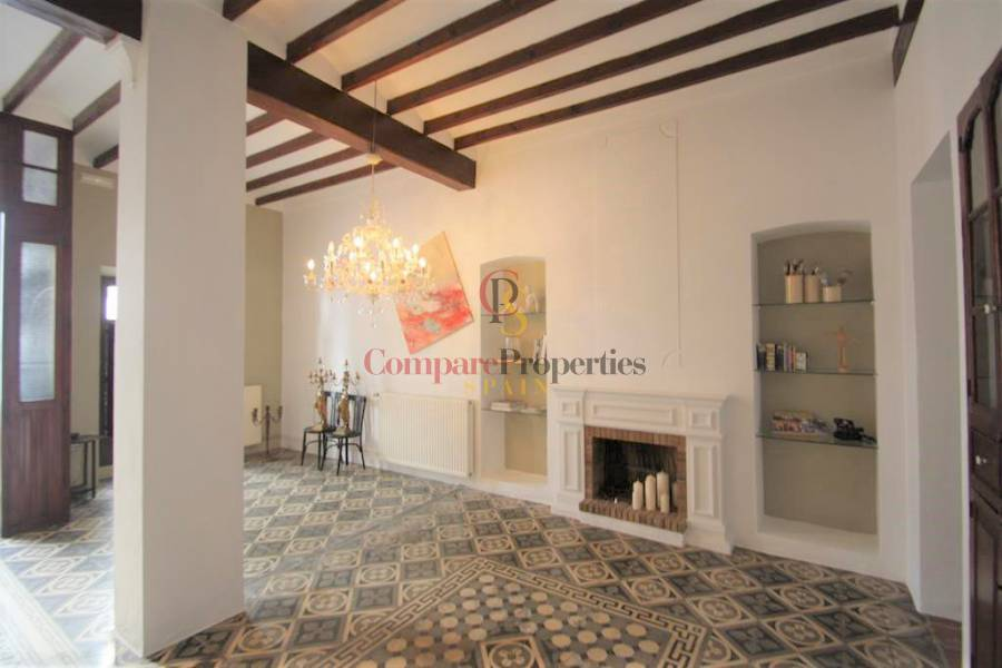 Sale - Townhouses - Calpe - Casco Antiguo