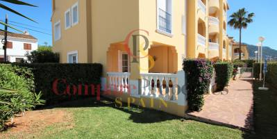 Apartment - Sale - Dénia - Dénia