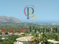 Sale - New Build Properties - Orba Valley - Orba