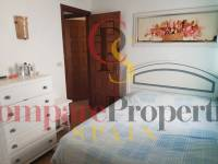 Sale - Bungalow - Dénia - Montgo Mountain