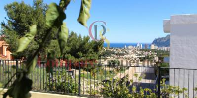 Bungalow - Sale - Calpe - Costa Blanca