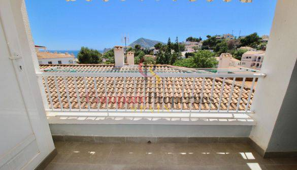 Sale - Duplex and Penthouses - Altea - ALICANTE