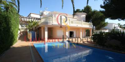 Villa - New Build - Moraira - Villa