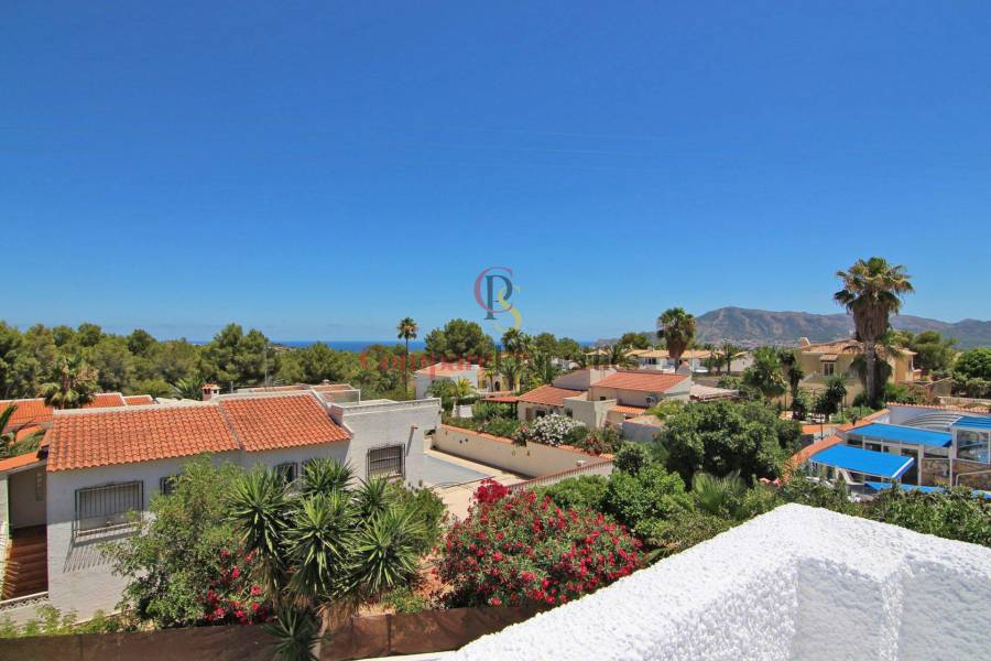 Sale - Villa - Altea - Altea, Alicante, Spain