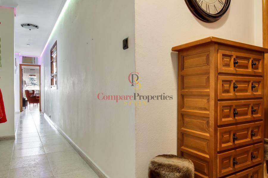 Sale - Duplex and Penthouses - Calpe - Costa Blanca