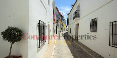 Townhouses - Sale - Altea - Town