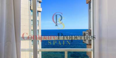 Apartment - Sale - Calpe - Costa Blanca