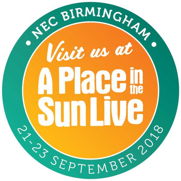 A Place in the Sun September 2018